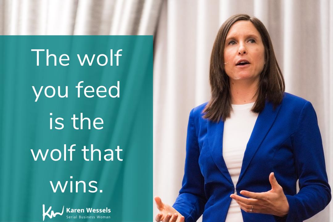 Karen Wessels Sales Keynote Speaker