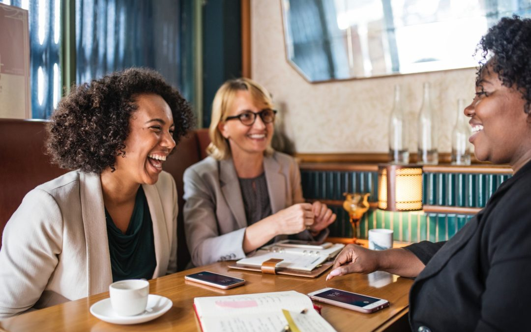 How to achieve success as a Businesswoman in Sales